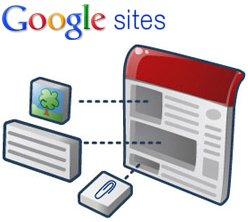 google-web-hosting